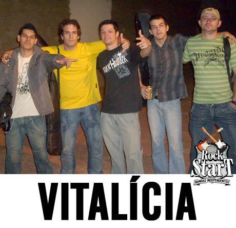 Banda Vitalicia
