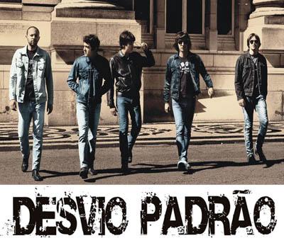 PERFIL DESVIO PADRÃO