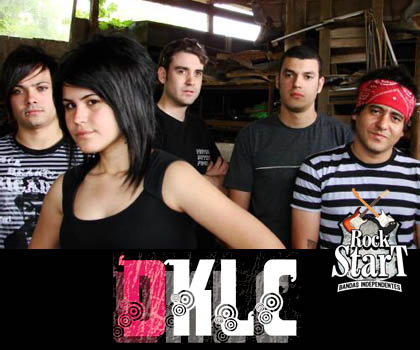 PERFIL DKLC