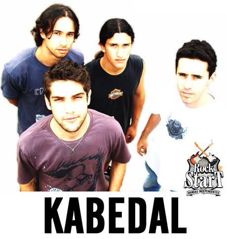 Banda Kabedal