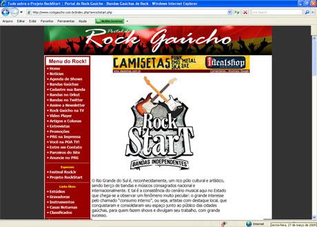 rockgaucho