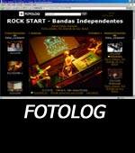 • FOTOLOG Rock Start