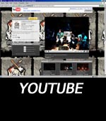 • YOUTUBE Rock Start