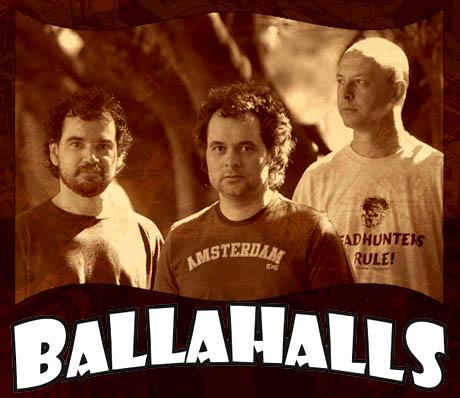 Perfil BallaHalls