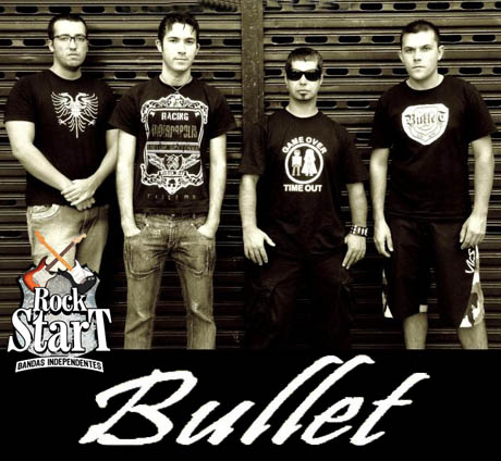 Perfil Bullet