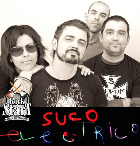 Perfil Suco Eléctrico
