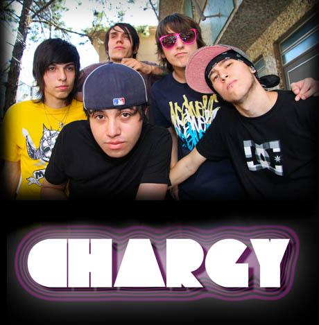 Perfil Chargy