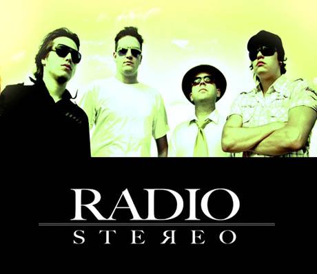 Perfil Radiostereo