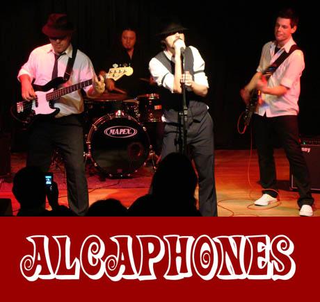 Perfil Alcaphones