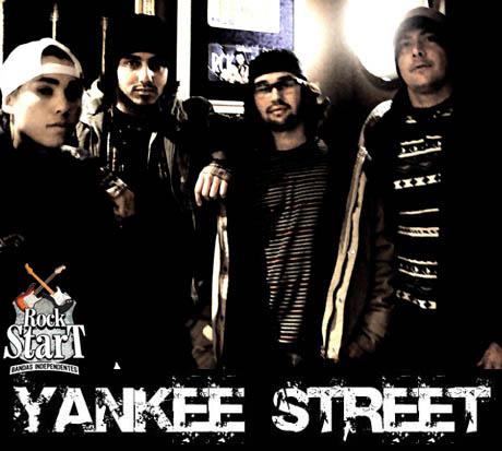PERFIL YANKEE STREET