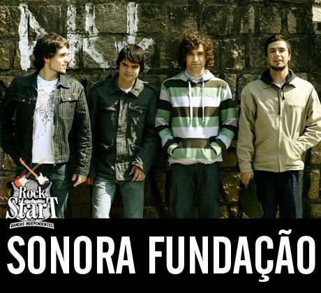 Perfil Sonora Fundação